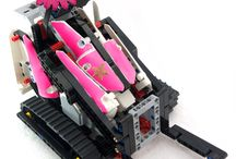 Lego khansa