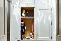 Mud Room / by Perch Home
