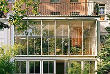 Interior and Exterior Inspiration