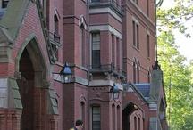 Beautiful Harvard/ Boston