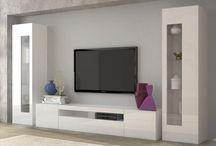 Tv  cupboards