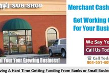 Fast Business Cash / Small business owners can get short term working capital for running their business a day to day! / by BRT - Health-Care Financing