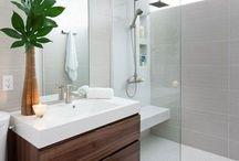 muebles para  baños