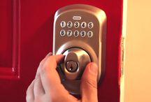 Seguridad en cerraduras / Distintos niveles de seguridad en cerraduras