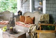 Patio/Porch/Deck