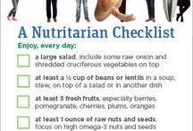 Nutritarian