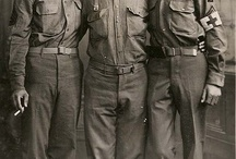 !WAR! WWII / Fotografia de guerra. Segunda Guerra Mundial.