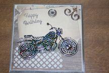 Geburtstagskarten Männer
