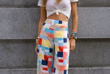 Need these cut co-ord outfits!