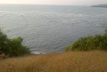 Taciturnity / A world free from hullabaloo... Just U ,Me & nature... Air & Water