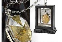 Harry Potter náhrdelník