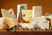 QUESOS / Todos los quesos! Ricos