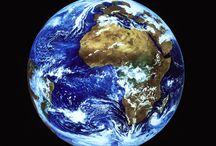 Welt / Die Welt wie sie ist. Oder wie ich sie haben will.