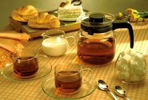 Classic Tea Cup & Saucer Set / Unique range of Glass Cups and Saucers. 100% Microwave proof Cup & Saucer for home use.