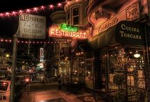 San Francisco / Things to do and see