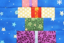 sew christmas quilts