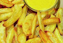 Chips / Potatoe