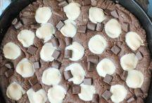 Chocolate. <3 /
