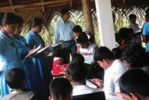 Bible League around the world