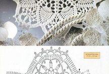 크로셰 패턴