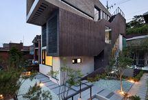 exterior inspiration