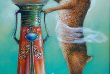 Art & Paintings / Painting art