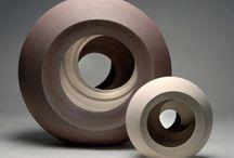esculturas abstratas /sculputers
