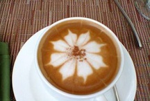 Cappuccino with Character