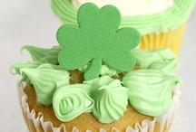 St. Patricks Day / by Kathy Bernsen