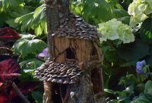 Fairy House and Garden / by Molly Mahnke