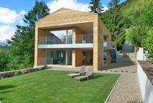 Neubau mit Renovo / Einen Neubau schlüsselfertig zum Pauschalpreis