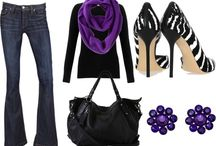 My outfit & Style