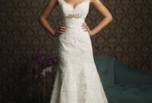 Wedding dress | Brautkleid