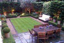 Sweet garden..