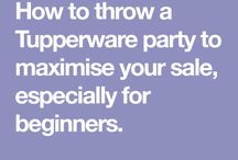 tupperware parties