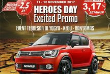Promo Dealer Mobil Suzuki Jogja