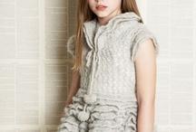 Kids fashion I ♥ / by Helen Lecomber