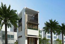 facade :: visualization