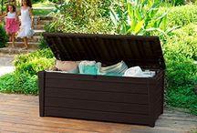 storage box outdoor