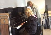 Teaching / My wonderful creative pupils