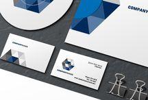 Logo Design & Idenity / Log concepts, ideas, designs we like