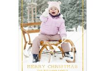 * HOLIDAY CARD POP UP SHOP * / Easily customize with your own text and photos to create a card that everyone will love to receive! / by Zazzle