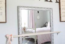 Princess Leilah's Room