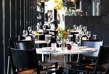 Restaurants/bar in the world / by Lizzie Martini