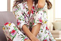 Fashion ✄ Lingerie (Pajama)
