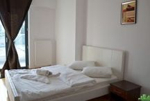Serviced accommodation in Bucharest