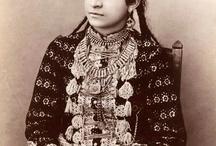 Viselet - iráni