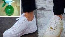 produit pour chaussure