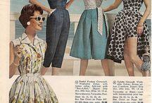 nostalgious* fashion