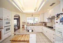 Kitchen Inspirations / The most stunning kitchen in the most incredible homes!